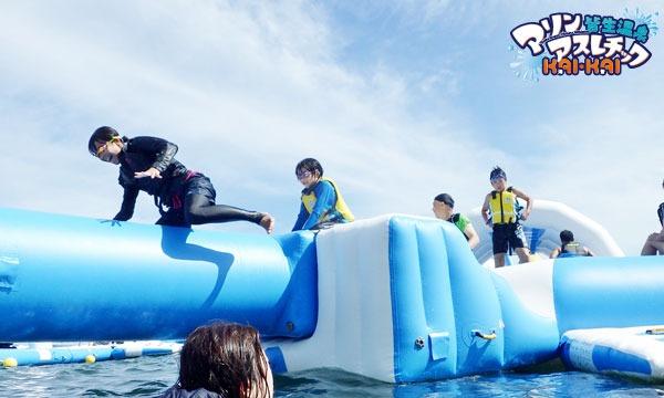 [8/18(火)]皆生温泉マリンスレチック 海皆-KAI・KAI- イベント画像3