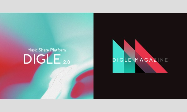 DIGLE LIVE #01 feat.Shin Sakiura イベント画像2