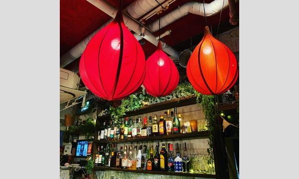 public bar Bassic.のBassic.の「NO GUEST ON AIR」第7回イベント