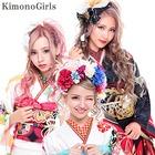 KimonoGirlsFes実行委員会のイベント