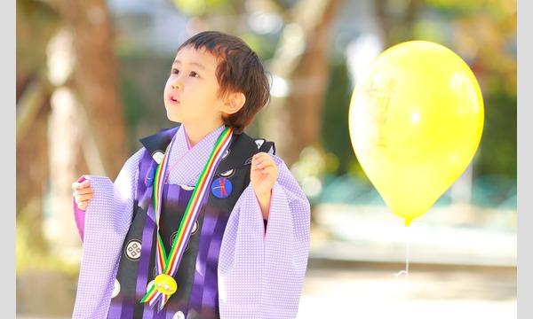 11月16日 Story photo 中山寺七五三・お宮参り撮影 イベント画像3