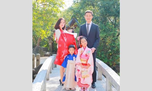 11月15日 Story photo 西宮神社七五三撮影 イベント画像2