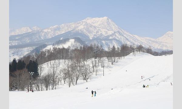 赤倉温泉スキー場 早割シーズン券 最大8,000円OFF イベント画像2