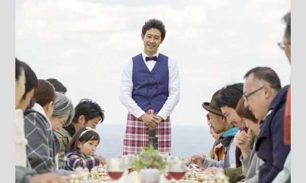 大泉洋さんが映劇に帰ってくる!ソノマ国際映画祭受賞記念!映画『そらのレストラン』舞台挨拶付上映会 イベント画像2