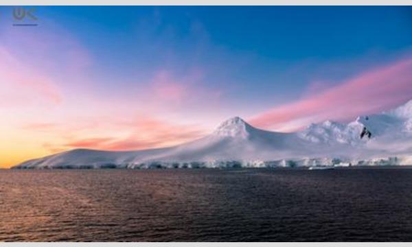南極大陸 探検ガイド、ワーナー・クルーズによる  特別オンラインセミナー イベント画像2