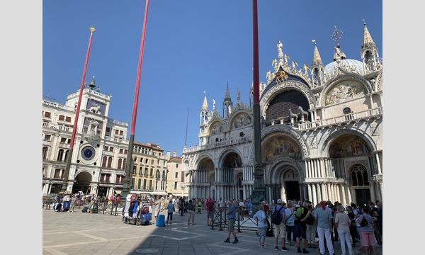 【お部屋から Trip オンラインツアー : イタリア】ベネチア バーチャル ゴンドラセレナーデ体験 イベント画像3