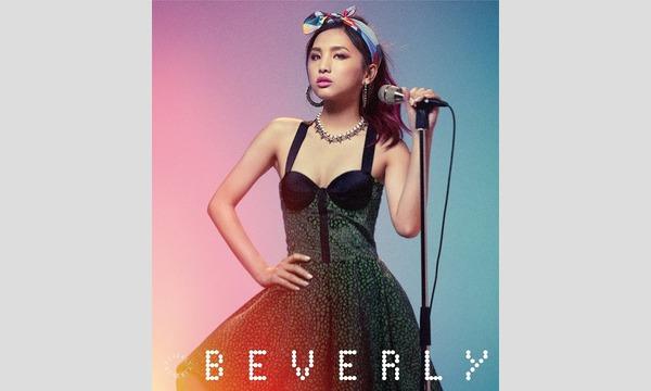 Beverly「24」発売記念TWENTY FOUR限定 GYAO!プレミアムライブ イベント画像1