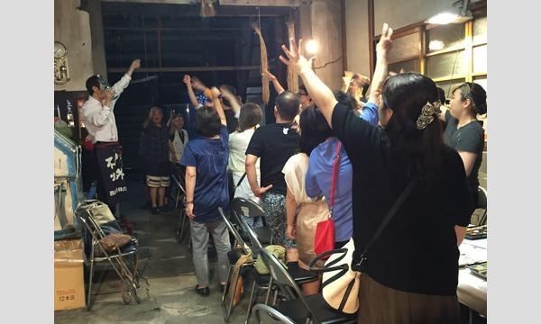 【西堀酒造】秋のひやおろし蔵ガーデン2019 イベント画像2