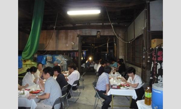 【西堀酒造】初夏の蔵ガーデン(栃木県小山市) イベント画像2