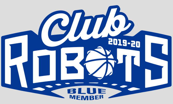 【ブルー】茨城ロボッツ公式ファンクラブ CLUB ROBOTS イベント画像1