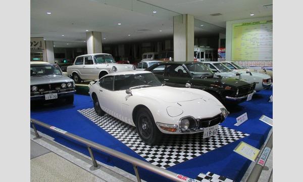 日本自動車博物館 イベント画像2