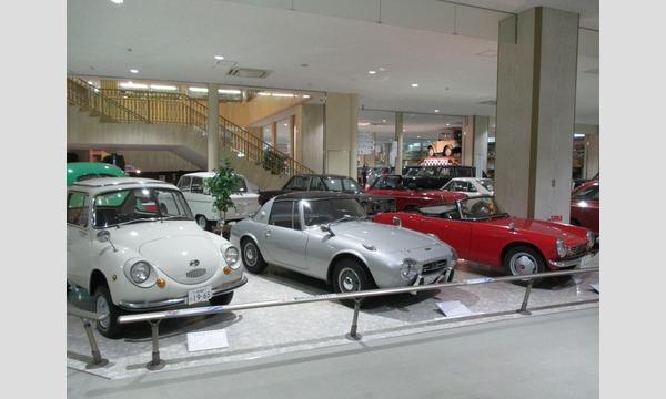 日本自動車博物館 イベント画像3