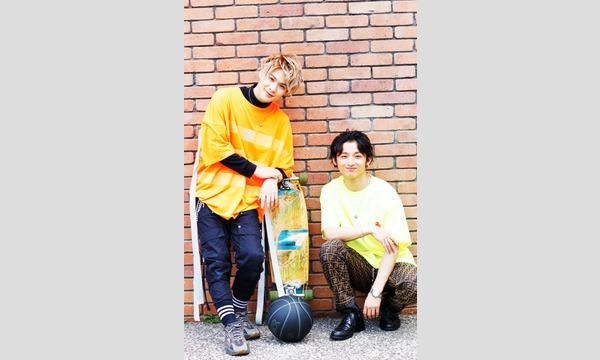 株式会社wk2の10/4(日)Footloop『SMASH!!!!!』#02追加販売イベント