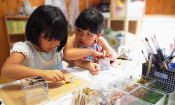 9月17日(金)海洋堂ホビー館四万十 ジオラマ体験チケット イベント画像1