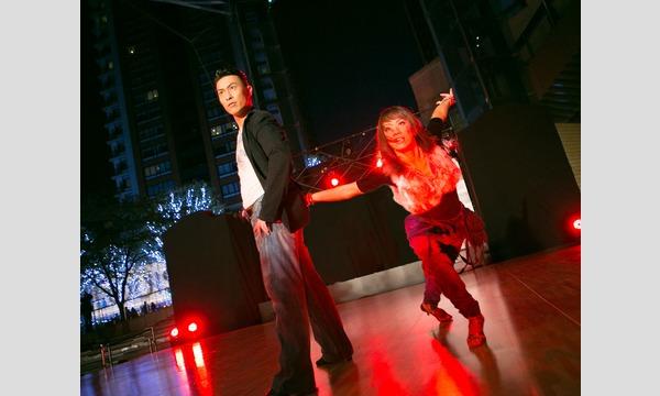 北海道旭川にて開催!自分の身体と向き合おう!楽しく踊ってうまくなる★ラテン基礎ワークショップ イベント画像1