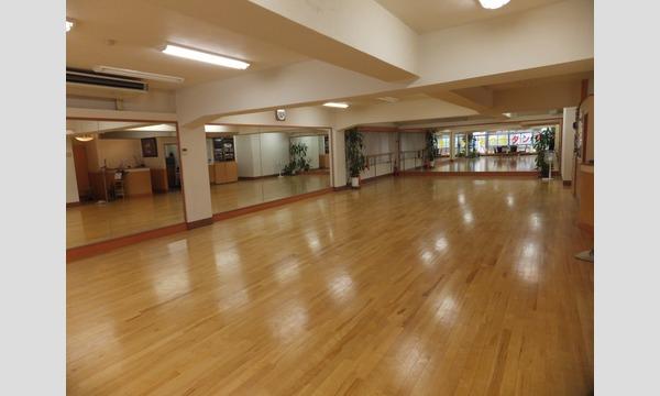 大田区・洗足池で社交ダンス!12月22日(土)午後開催★クリスマス・ダンスパーティー。ダンスタイム・プロショーあります! イベント画像3
