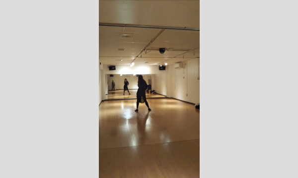北海道旭川市にて開催★楽しく踊ろう!ソロ・ラテンダンス イベント画像1