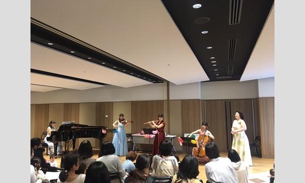 0歳からのコンサート(川崎) イベント画像2