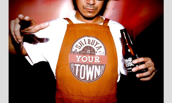 """UBB Oneman Live Vol.3 """"Shibuya is your town"""" Release Party!! イベント画像1"""