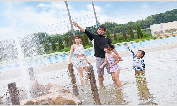 8月6日(金)東京サマーランド来園日指定チケット【数量限定販売】
