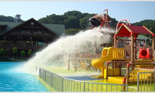 7月27日(火)東京サマーランド来園日指定チケット【数量限定販売】
