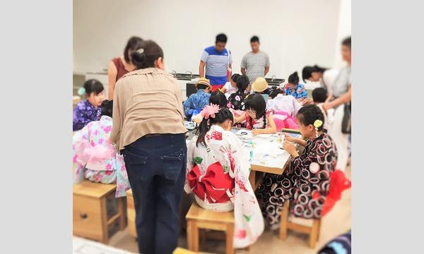 新浦安 世界でひとつだけ!! 「きらきらサンキャッチャー作り」 in千葉イベント