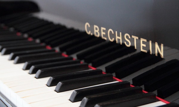 【ライブ】午後のピアノ ~11月のピアノ生演奏~ イベント画像1