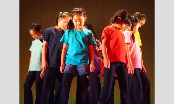 スギヤマ ユキのメニィレッスンスタジオ熊谷2019年発表公演『SHELTER-いのちをつなぐ物語-』イベント