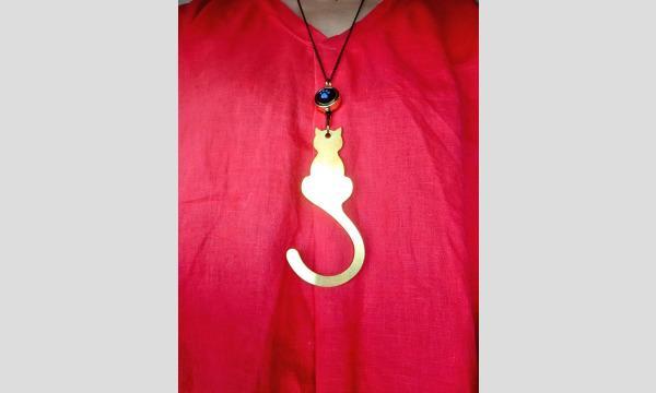 ネコしっぽ型のフック「Bs キャット フック」 イベント画像3