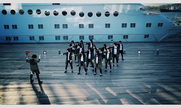 聖坂46 Dance Live Vol.2 イベント画像2