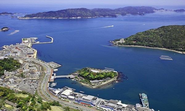 ミキモト真珠島ご入場チケット イベント画像3