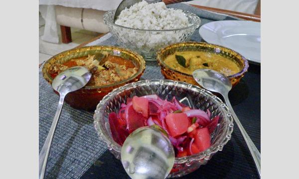 料理レシピでシンハラ語に挑戦! イベント画像1