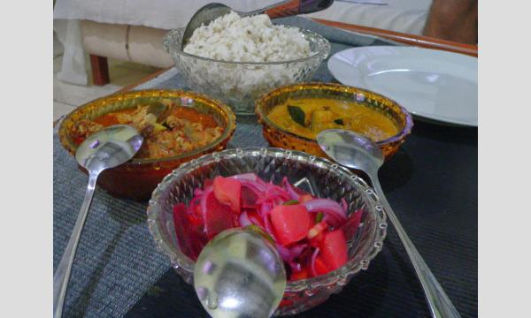 料理レシピでシンハラ語に挑戦!⑥ イベント画像1