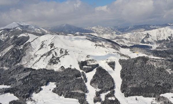 ハイパーボウル東鉢スキー場×スカイバレイスキー場2021-2022シーズン共通リフト券+食事券セット イベント画像3