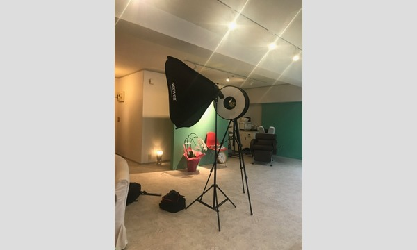 第一印象UP!! ヘア・メイク アドバイス&レッスンと写真撮影会 イベント画像2