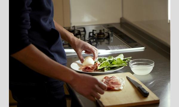 おとこの料理教室~洋食/デミグラスソース~ イベント画像2
