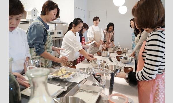 マチノマノマ料理教室~フライパンでパンづくり~ イベント画像2