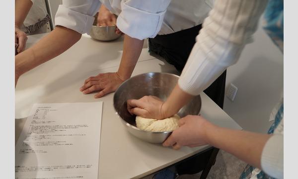 マチノマノマ料理教室~フライパンでパンづくり~ イベント画像3