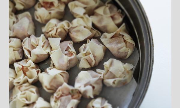おとこの料理教室〜中華・肉焼売とおかず イベント画像1