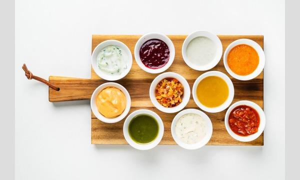 生野菜嫌いなこどもも食べられる!3種類の自家製ドレッシングづくり イベント画像1