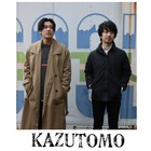 KAZUTOMO イベント販売主画像