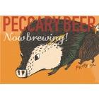 ペッカリービールのイベント