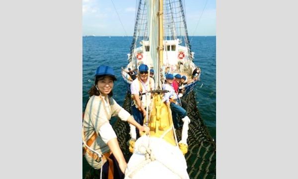 HELLY HANSEN FAMILY VOYAGE 神戸港 イベント画像2
