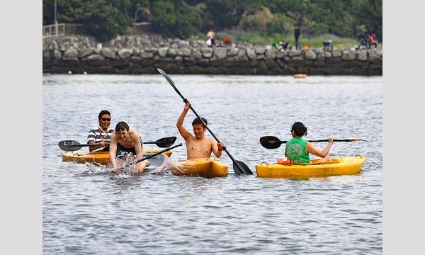 Ocean Camp in 沼津・静岡 8月 イベント画像2
