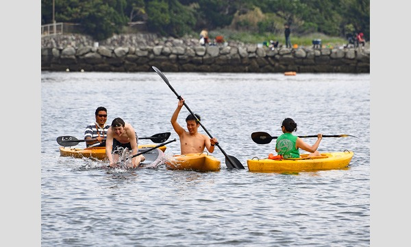 Ocean Camp in 沼津・静岡 9月 イベント画像2