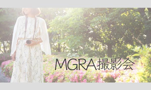 12/3(日)   MGRA撮影会(東京駅イルミネーション編)