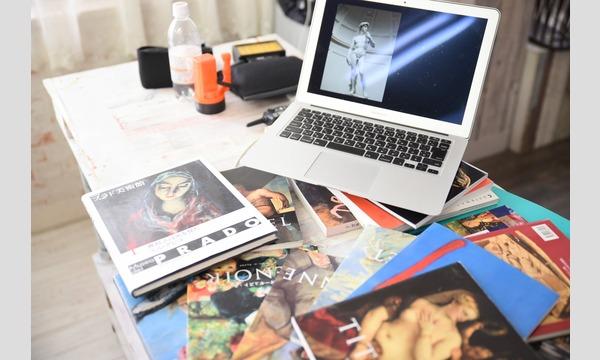 写真談義でマニアックに楽しむ高澤講師の講評で来年の撮影意欲を大幅アップする忘年会 。 イベント画像2