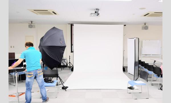 無料講座・体験会「背景紙 ストロボ撮影のセッティング・設営体験会」 イベント画像1