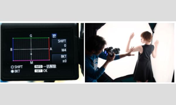 2/11 MGRA写真教室  野下義光プレゼンツ「真冬のタングステンライティング」 イベント画像3