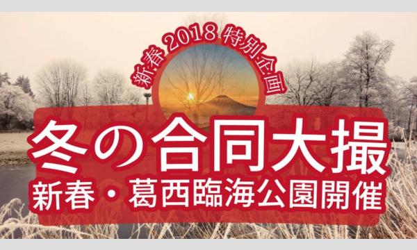 冬の合同大撮(2018.1.8) イベント画像1